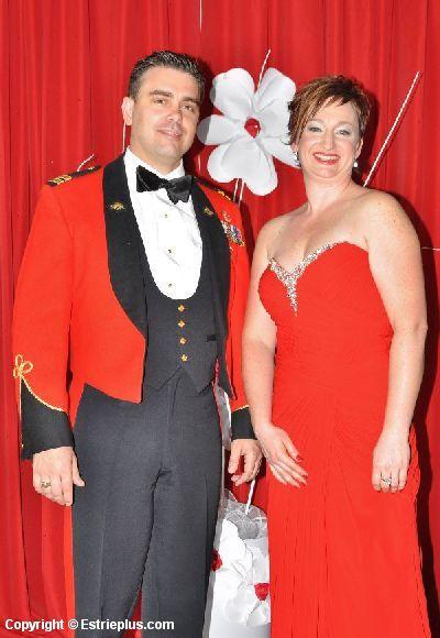 Gala de la robe rouge 2013 sherbrooke