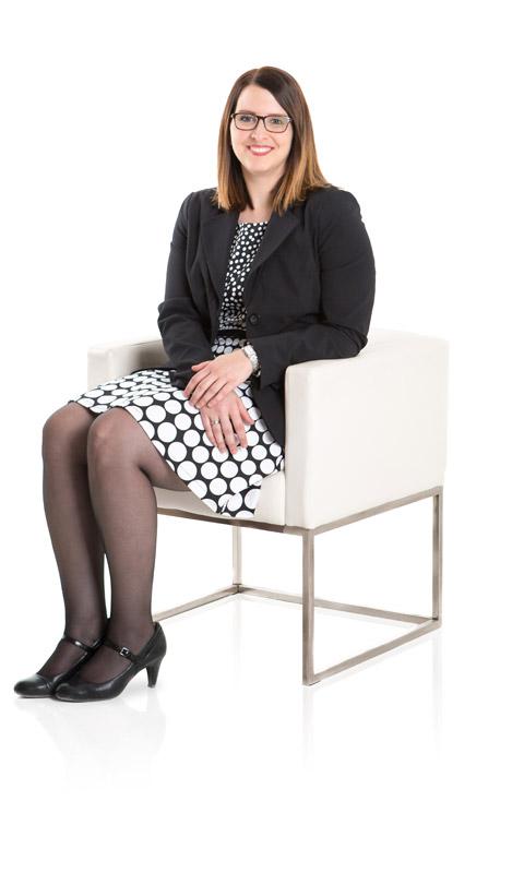 Gabrielle Labelle, notaire
