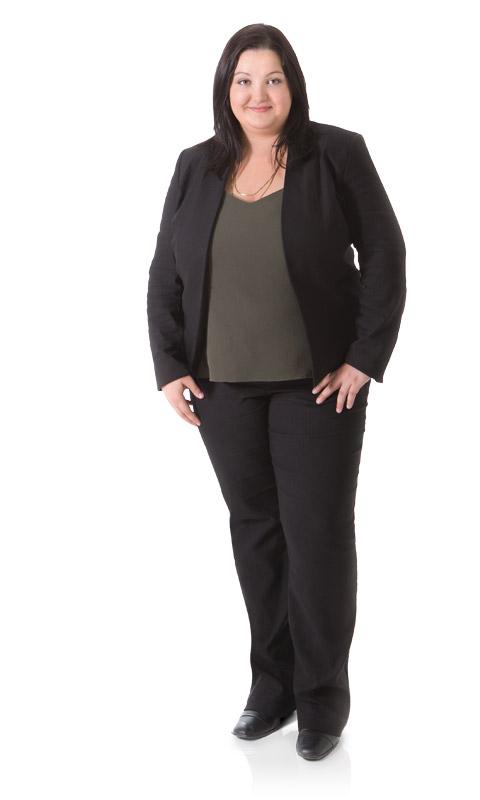 Cynthia Coutu